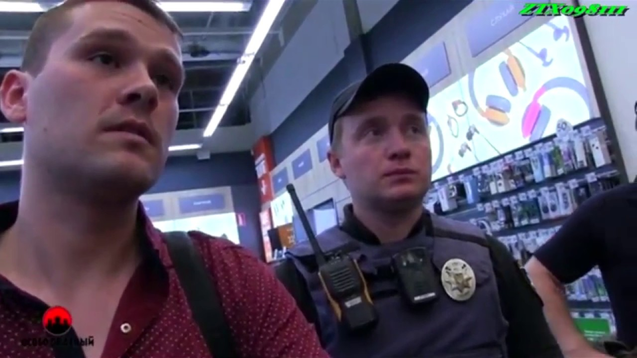 Полиция vs Comfy .Подделка подписи,и наглый Директор...
