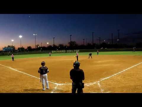 PPO Bengals VS Tomahawks Baseball Academy   Premier Fall Season 12U Game 2 Fran HD 2017