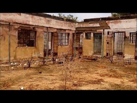 Dans le nord-est du Nigeria, le système éducatif est en ruine