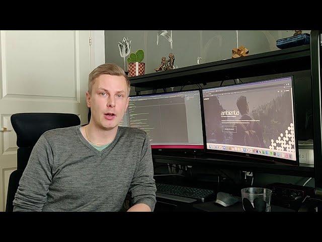 Tietojenkäsittelyn alumnitarina, Ismo Kilpeläinen
