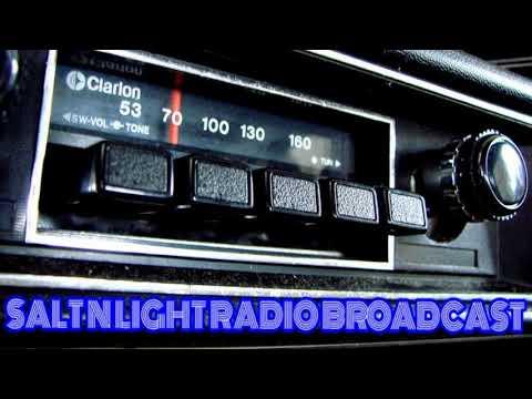 Salt & Light Radio Broadcast: Should Women be Pastors and Preachers?