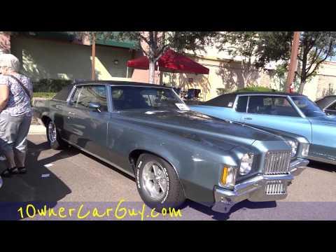 Classic Car Show Video Vintage Antique Classics Cars Trucks