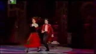 "Emmerich Kalman operetta ""Bajadera"""