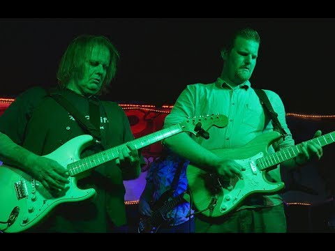 Walter Trout 2018 04 21 Tampa, Florida - Skipper's Smokehouse - Full Show