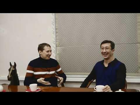Интервью с Алексеем Гусевым DASH