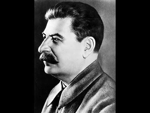 Stalin Mind Control