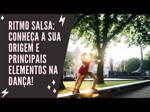 Ritmo Salsa: conheça a sua origem e principais elementos na dança!