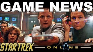 Star Trek Online - Game News - Mirror of Discovery and 9th Anniversary!