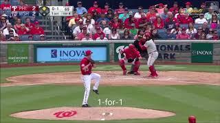 Phillies - 2018 Midseason Highlights