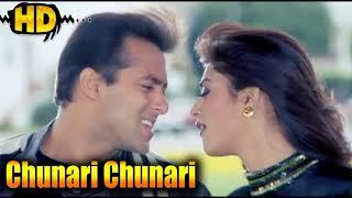 Chunari Chunari  MP3 Song Salman Khan Sushmita Sen