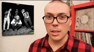 Flatbush Zombies - BetterOffDEAD MIXTAPE REVIEW
