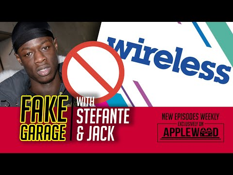 Wireless Festival has changed forever - FAKE GARAGE Ep. 08 Mp3