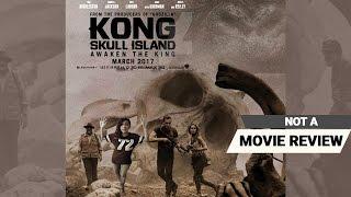 Kong: Skull Island   Not A Movie Review   Sucharita Tyagi   Film Companion