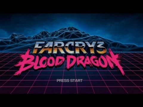 Far Cry Blood Dragon Free