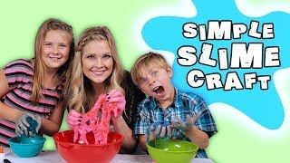 One of HeyKayli's most viewed videos: Major Slime FAIL!!