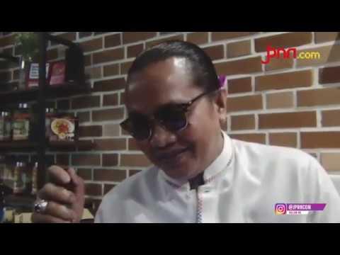 Deddy Dhukun Klarifiksi Kabar Kematianya