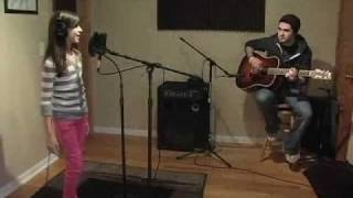 Maddi Jane - Breakeven  (Falling to Pieces)-cover