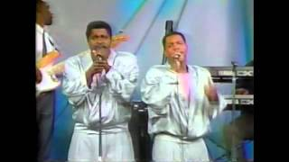 "The Winans LIVE on Oprah - ""Tomorrow"""