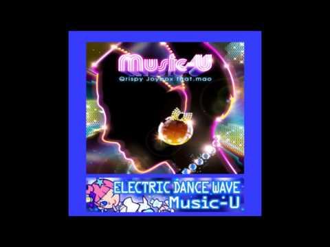 Music-U/Qrispy Joybox feat.mao