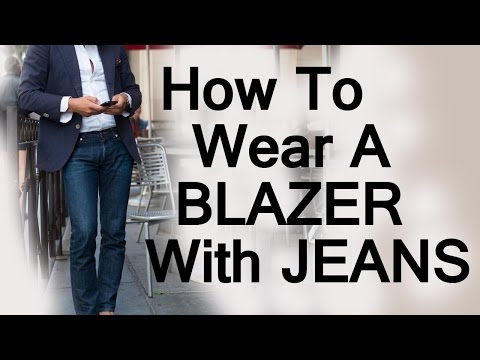 how-to-wear-a-blazer-jacket-with-jeans-|-matching-mens-blazers-with-denim-video