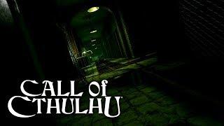 Call of Cthulhu #09 | Gefangen als Patient | Gameplay German Deutsch thumbnail