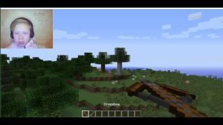 Pönttö parvekkeella - Minecraft creative sekoilua Ep.1