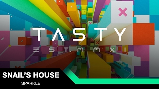 Support 'Sparkle' on your favourite platform: http://tasty.network/...