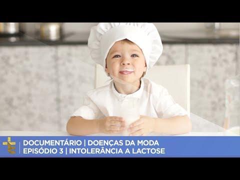 DOCUMENTÁRIO | DOENÇAS DA MODA | INTOLERÂNCIA A LACTOSE | EPISÓDIO 03