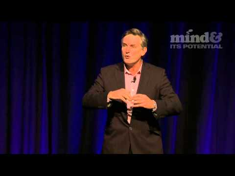 Richard Glover 'A passion for books' at Mind & Its Potential 2012