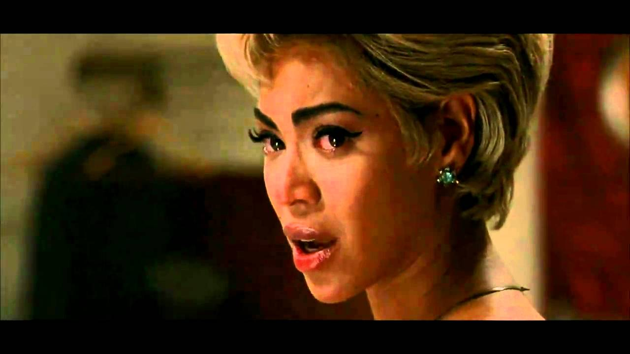 Cadillac Records - I'd Rather Go Blind - YouTube