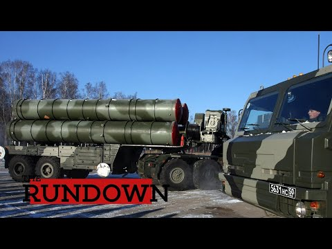 Turkey-US Feud over S-400 Missiles and Israel's Dominance