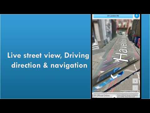 Gps voice street view live tracking maps apps on google play gumiabroncs Image collections