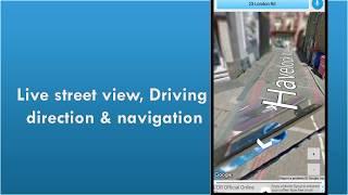 GPS Voice Street View Live Tracking Maps screenshot 4