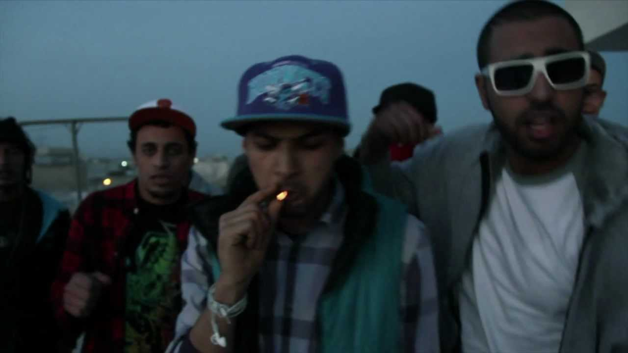 mafia banlieue wled el 7ouma rap mp3