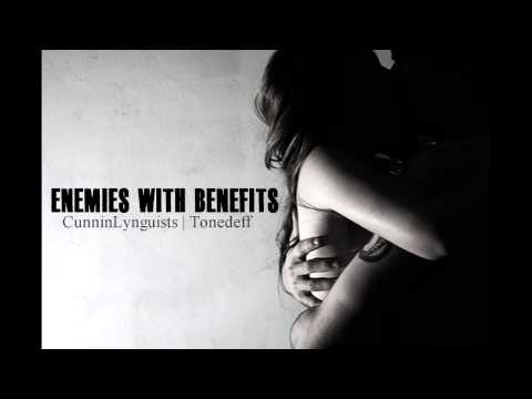 Enemies With Benefits - CunninLynguists ft. Tonedeff w/lyrics