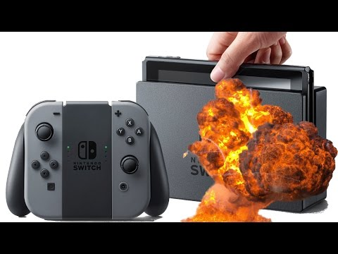 Switch Sales Explode - Canadian Gamers Ep. 86