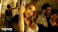 Mariah Carey - Shake It Off (Official Video)