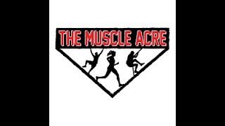 Muscle Acre 15k Highlights 2017