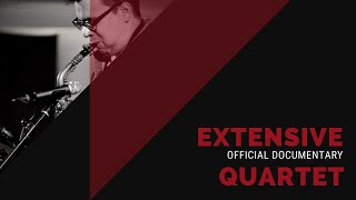 Mike Rubini Extensive Quartet [Official Documentary]