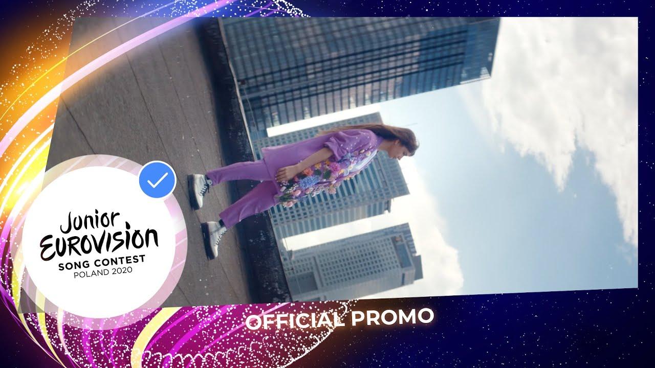 Junior Eurovision Song Contest 2020 - Official Promo