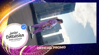 Junior Eurovision Song Contest 2020 - Official Promo
