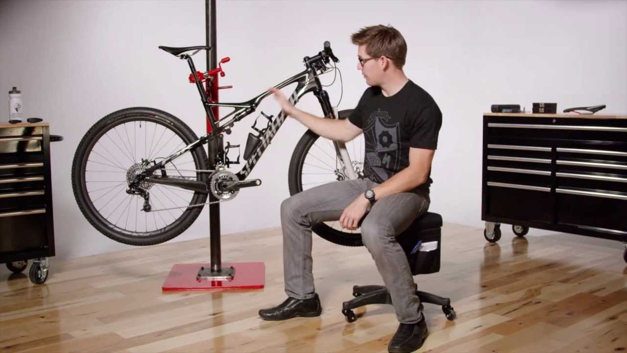 Shop Talk: Inside the Specialized Epic