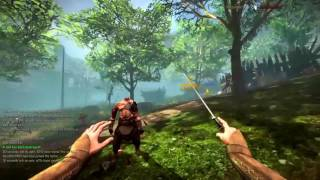 [PS4] Chivalry Medieval Warfare - Highlight Reel Mixtape