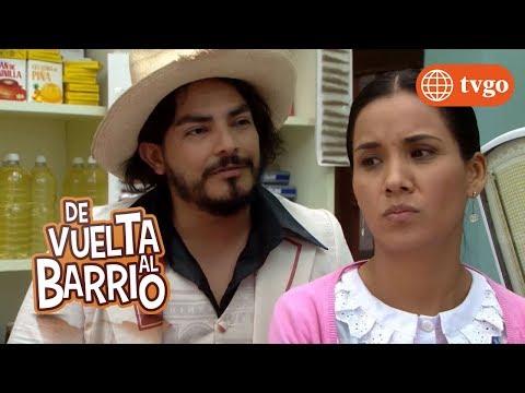De Vuelta al Barrio 03/12/2018 - Cap 343 - 1/5
