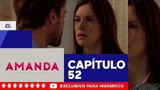 Amanda - ¡Amanda está en peligro! / Capítulo 52