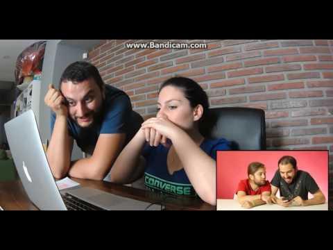 Yap Yap Eşşek Şakası Videosunu İzledim