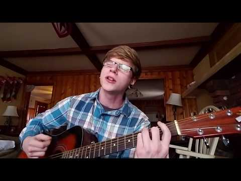 All American Rejects - It Ends Tonight (cover)