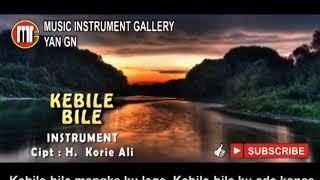 KEBILE BILE INSTRUMENT