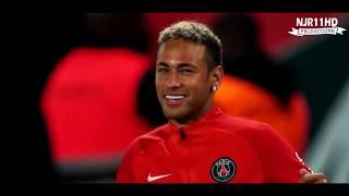 Neymar Jr Balada Boa 2018 SkillsGoals HD