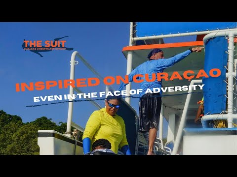 THE SUIT Curaçao welcomes Chris Richards